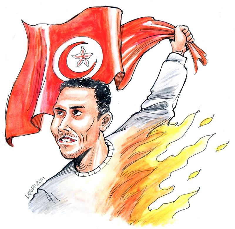 تیونس:ایک اور انقلاب کا منتظر