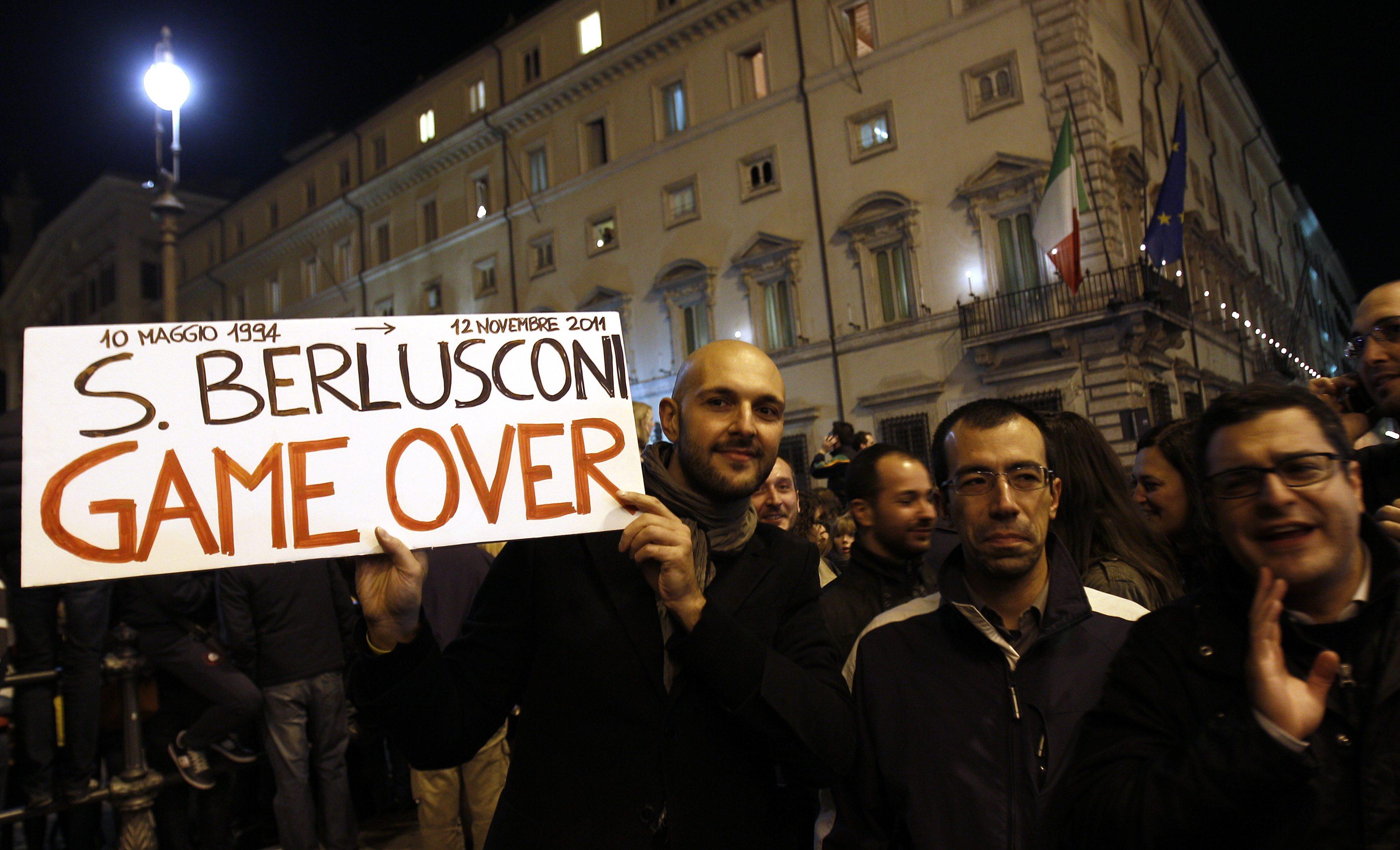 اٹلی کا معاشی و سیاسی بحران سرمایہ داری کی ڈوبتی ناؤ!