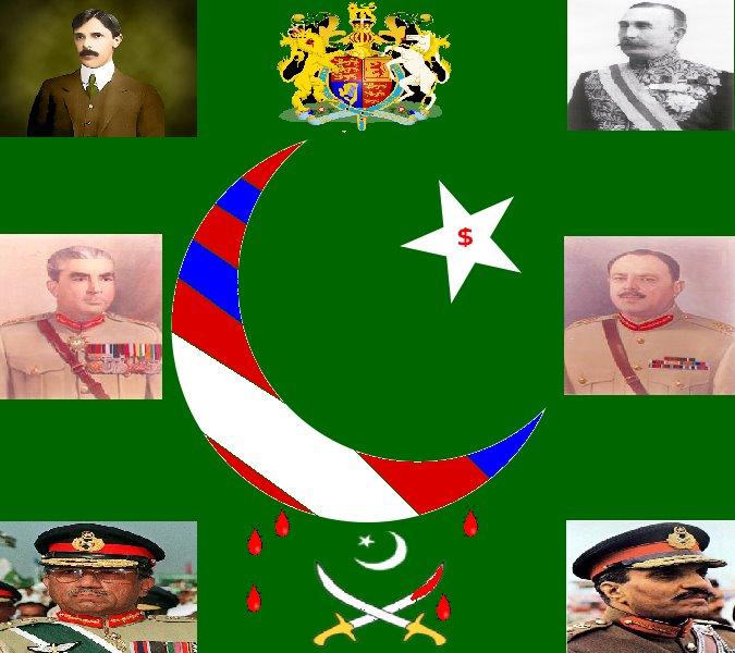مسلم لیگیں اور پاکستان