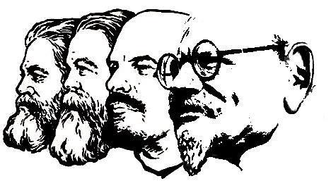 انقلابی مارکسزم تاریخ کے آئینے میں