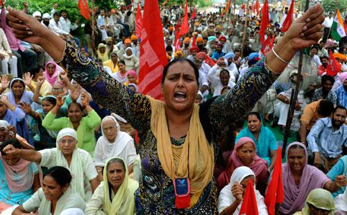 اصل ہندوستان کی بیداری