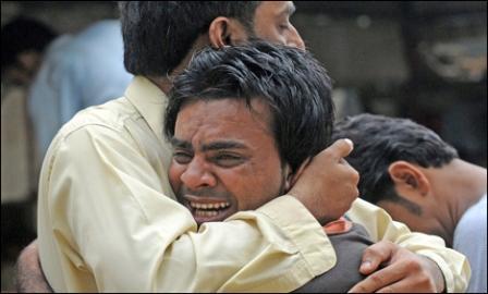 کراچی: اس دشت میں اک شہر تھا وہ کیا ہوا؟
