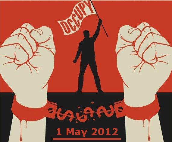 اداریہ جدوجہد: یوم مئی' ناقابل مصالحت طبقاتی کشمکش کا علمبردار