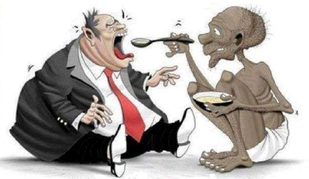 پاکستان کی زراعت پر ملٹی نیشنل کمپنیوں اور امیر ملکوں کا شب خون