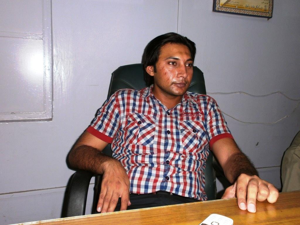 ڈاکٹر معروف وینس صدر وائی ڈی اے فیصل آباد کا انٹرویو