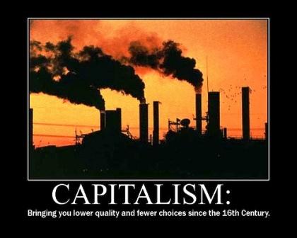 ماحولیاتی تبدیلیاں اور مارکسی تناظر