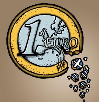 یورو کا بحران اور بائیں بازو کا تذبذب