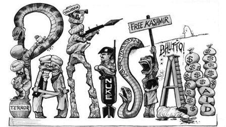 پاکستان:معاشی انہدام، سیاسی زلزلوں اور سماجی دھماکوں کی طرف گامزن