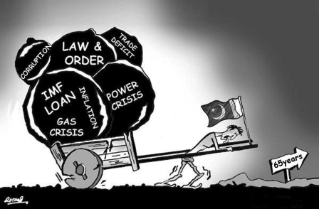اداریہ جدوجہد:آزادی کا اندھیر۔۔۔۔؟