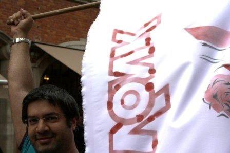 برطانیہ کی کیمبرج یونیورسٹی میں رجعتی عناصر کی طالب علم راہنما کامریڈ ارسلان غنی کے خلاف سازشی مہم