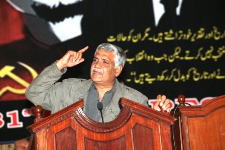 ویڈیو: سوشلسٹ انقلاب کے بعد پاکستان؟