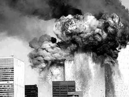 اداریہ جدوجہد: 9/11 دہشت اورجارحیت کا تصادم