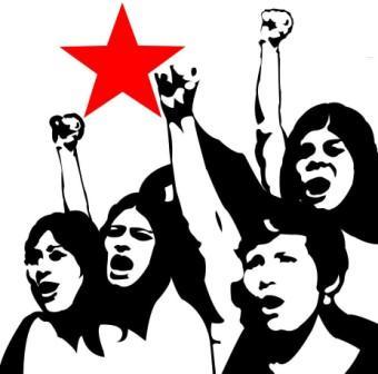 عورت کی آزادی کا واحد راستہ سوشلسٹ انقلاب
