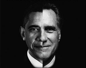 اوباما بمقابلہ رومنی! کسے وکیل کریں کس سے منصفی چاہیں؟