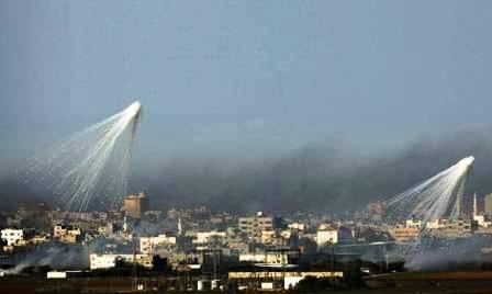غزہ پر اسرائیلی جارحیت؛ مقاصد کیا ہیں؟
