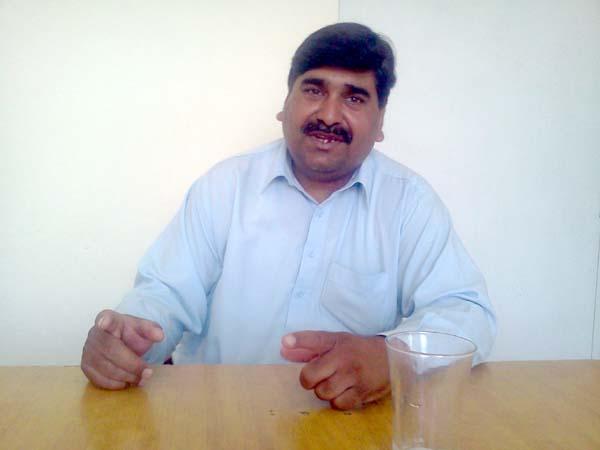 مزدور راہنما راجہ ظریف (چیئر مین پی ڈبلیو ڈی ورکرز یونین ضلع اٹک) کا انٹرویو
