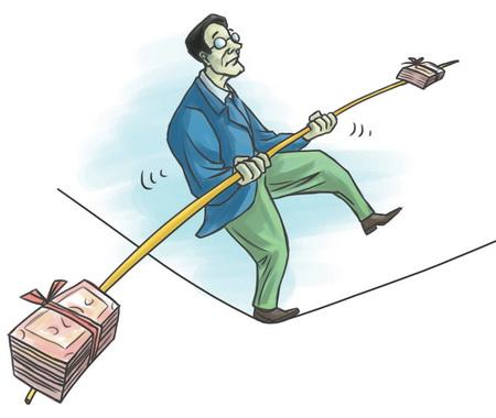 ''ابھرتی'' معیشتوں کی لڑکھراہٹ