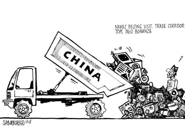 پاک چین معاشی راہداریاں: ہمالیہ سے بلند دوستی یا لوٹ مارکے نئے راستے؟