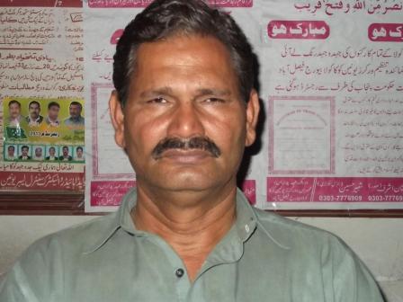 بجلی کے بحران اور نجکاری کے حوالے سے واپڈا ہائیڈرو یونین فیصل آباد کے زونل چئیرمین عبدالغفار گجر کا انٹرویو