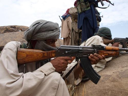 بلوچستان: قومی آزادی کی جدوجہد میں مزدوروں کا قتل عام؟