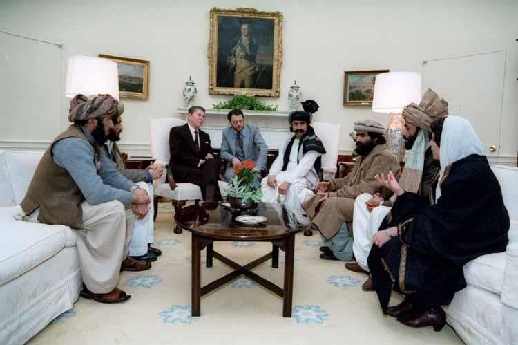 ''جہاد''، کالا دھن اور دہشت گردی