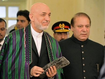افغانستان: امن کے ناٹک