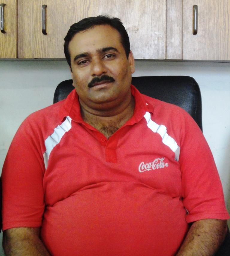 صدر کوکاکولا ایمپلائز یونین گوجرانوالہ، یوسف سپرا کا انٹرویو
