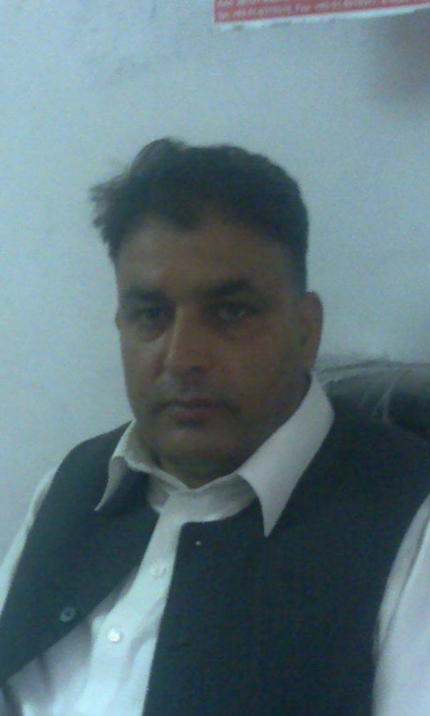 صدر ہیلتھ ایمپلائز آرگنائزیشن آزاد کشمیر، طارق چوہدری کا انٹرویو