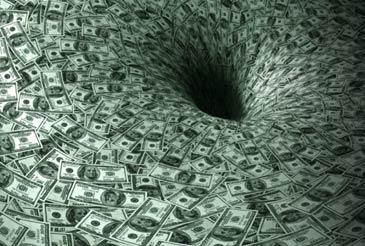 لوڈ شیڈنگ کا عذاب، گردشی قرضے کا گرداب