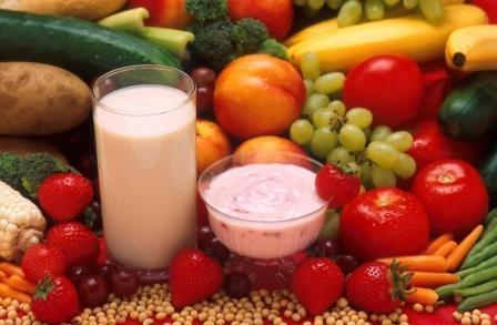 خوراک اور سوشلسٹ انقلاب