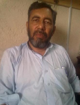 آل پاکستان نادرا ایمپلائز یونین کے مرکزی صدر سلیم شیر پاؤ کا انٹرویو