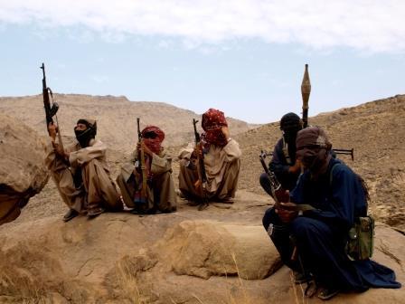 بلوچستان کی گھمبیرتا