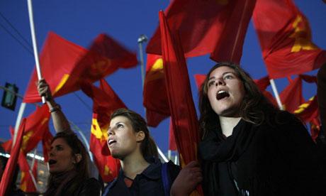 سوشلزم: عورت کی نجات کا واحد حل