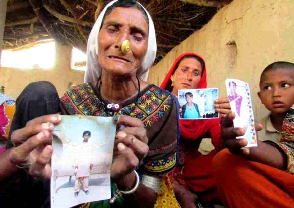 بلوچستان: پراکسی جنگوں میں مرتے غریب