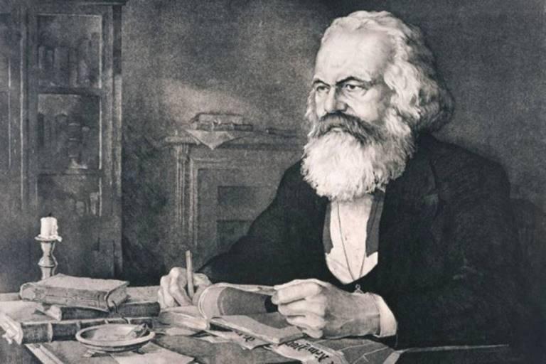 مارکسزم کا تاریخی ارتقا اور اہمیت