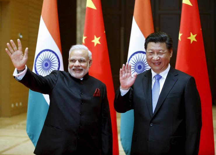 بھارت چین دوستی؟