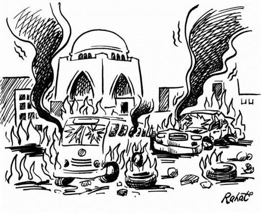 کراچی: مسائل کے خلاف سوشلزم کی جدوجہد، کیوں؟