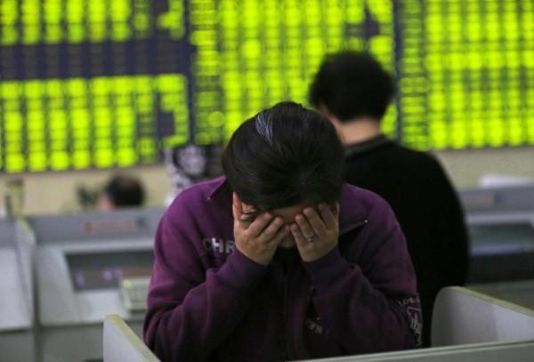 سٹاک مار کیٹ کریش اور عالمی سرمایہ داری کا بڑھتا ہوا بحران