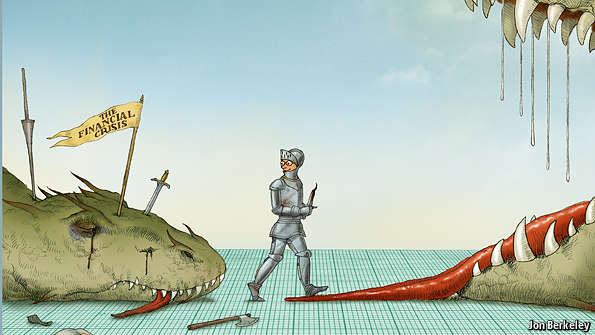 خطرہ، آگے عالمی بحران ہے!