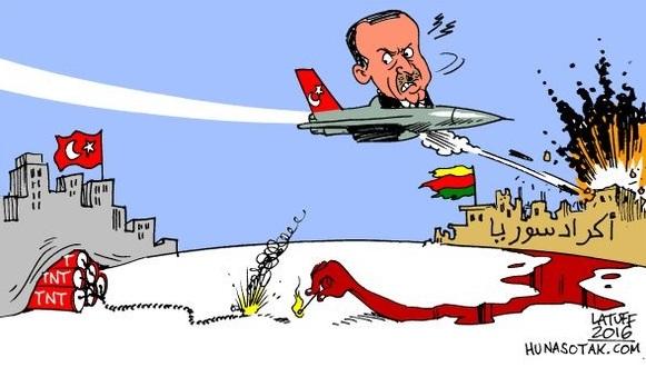 ترکی: ''سلطان'' کا لرزتا اقتدار!