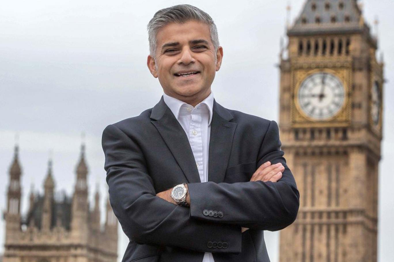 کیا صادق خان لندن کو تبدیل کرسکتا ہے؟