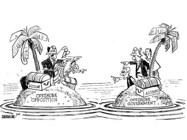 پاکستان: معاشی بحران، بدعنوانی اور چوروں کا شور