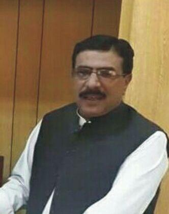 بلوچستان: محمد اقبال شیخ پیرامیڈیکل سٹاف ایسوسی ایشن کے صدر منتخب