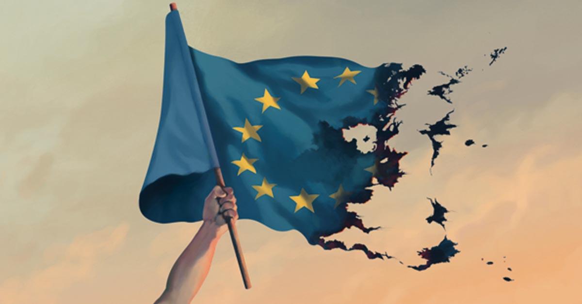 برطانیہ کی علیحدگی اور یورپی یونین کا مستقبل