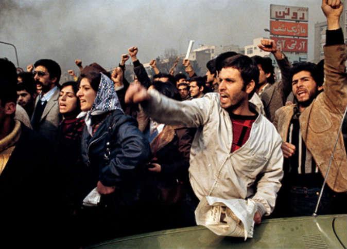 ایرانی طلبا کے نام