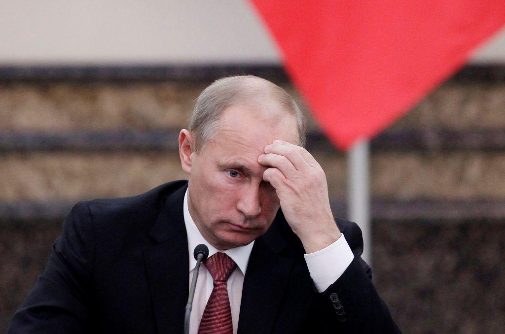 روس: بحران زدہ معیشت کی کھوکھلی جارحیت