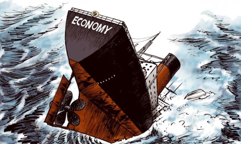 عالمی معاشی بحران: وجوہات، تجزیہ اور تناظر