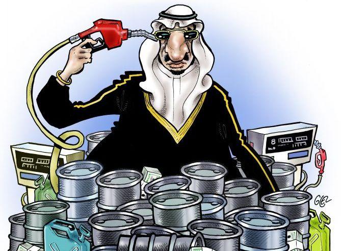 سعودی عرب: لڑکھڑاتی بادشاہت کی جارحیت