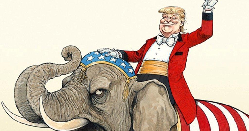 امریکی انتخابات: ٹرمپ کیسے جیت گیا!