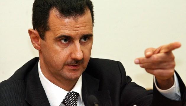 شام: کیا بشار الاسد جیت رہا ہے؟